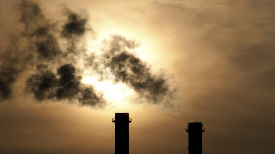 Как човекът въздейства върху климатичните феномени?