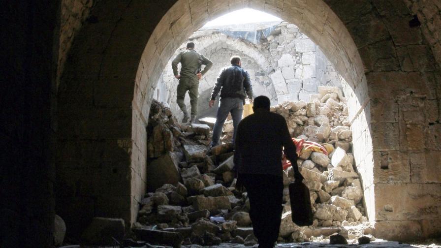 Джихадистите от Балканите са заплаха за целия свят