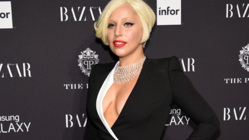 """Лейди Гага: """"Предпочитам да бъда дебела"""""""
