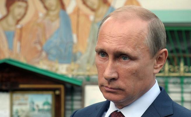 Путин нареди внезапна проверка на бойната готовност на войските от Източния военен окръг
