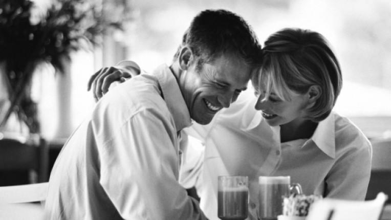 двойка любов щастие връзка