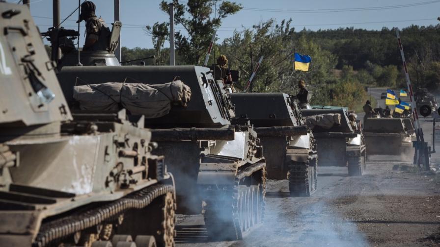 Русия: Киев фантазира за хиляди убити руснаци
