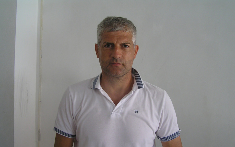 Златко Янков: Надявам се на хубав мач с Монтана