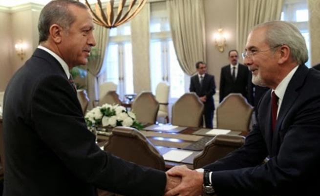 Местан: Срещата ми с Ердоган бе неизбежна и необходима