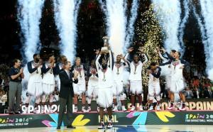 Азиатска страна ще приеме Световното по баскетбол през 2019-та