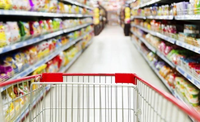 Скок в цените на храните след поскъпването на тока