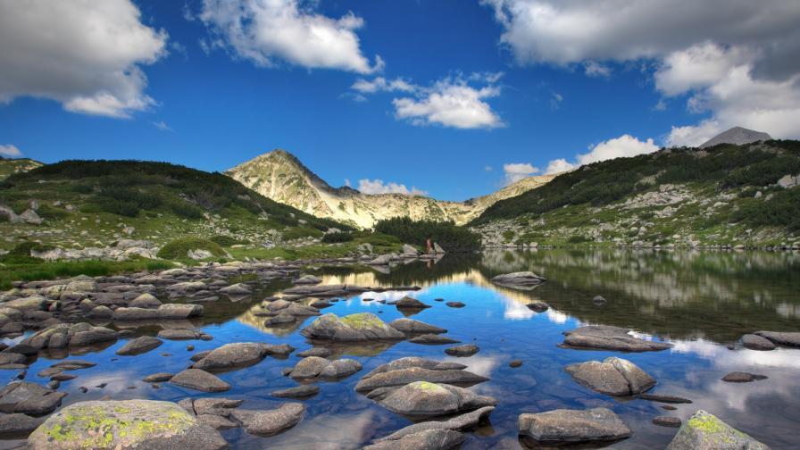 """Национален парк """"Пирин"""""""