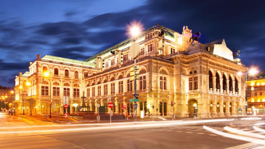 Скандал във Виенската опера - втори диригент подава оставка