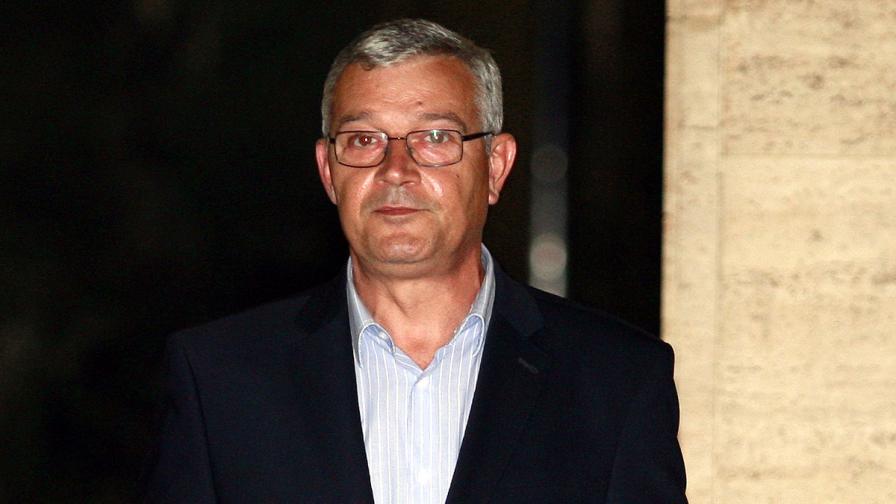 Цветан Гунев остава в БНБ