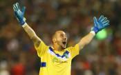 Милан Борян може да разбуни духовете в Сърбия