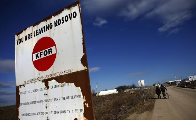 Сърбия и Косово се споразумяха за свободата на движение