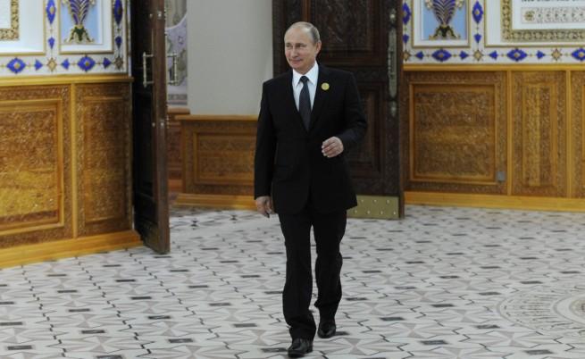 Рожденият ден на Путин – национален празник?