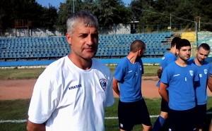 Наш герой от САЩ`94 става треньор в  елитен турски тим