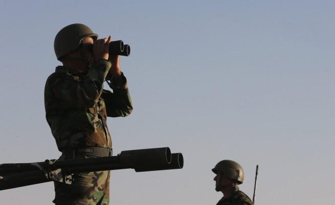"""САЩ откриха нов фронт срещу """"Ислямска държава""""  –  започнаха удари и в Сирия"""