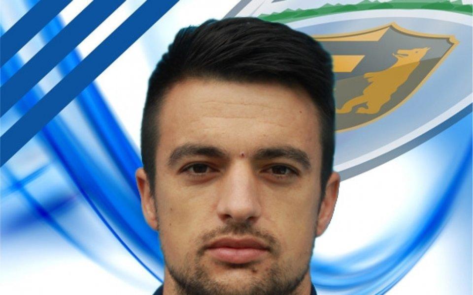 Бившият футболист наСлавия- Душан Савич говори за съвместната си работа
