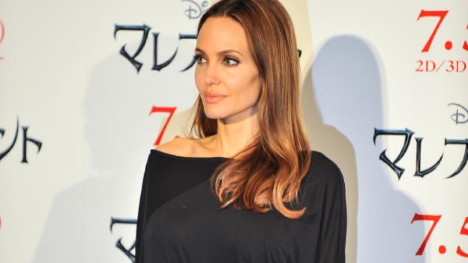 Какъв ще е новият филм на Анджелина Джоли