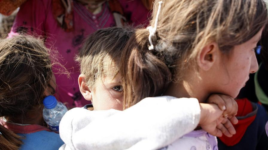 Светът шокиран от зверски убийства на деца в Сирия