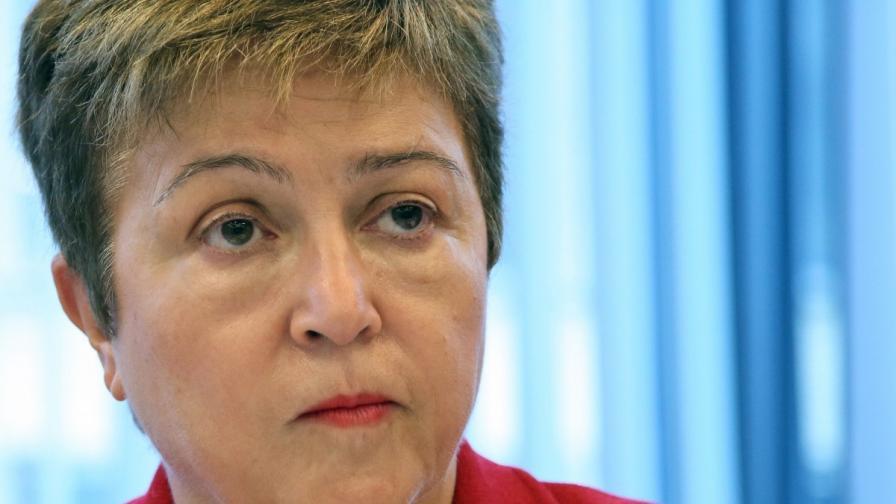 Кристалина Георгиева: Има невиждано много кризи