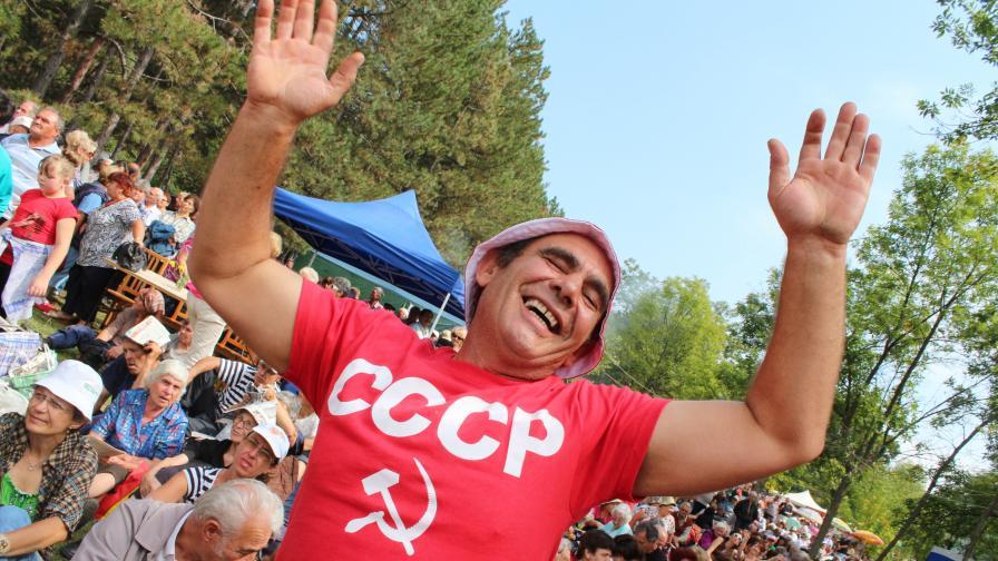 АФП: Българският кабинет между Изтока и Запада