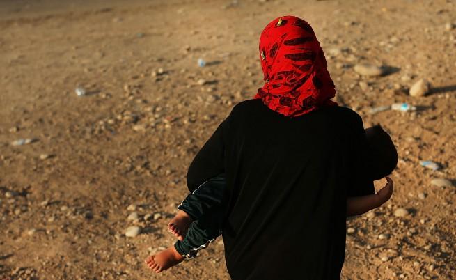 Над 500 жени от Запада са се присъединили към ИД
