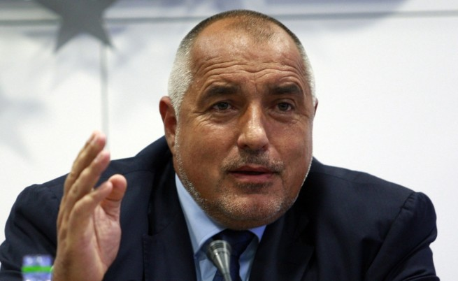 Борисов от Брюксел: България продължава с