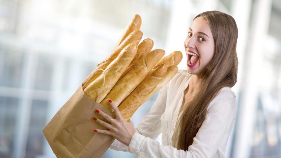 """Нов данък """"вредни храни"""" заплашва и хляба?"""