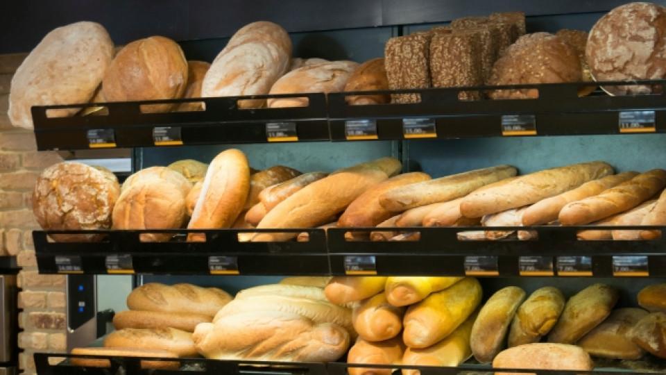 От хляб не се пълнее