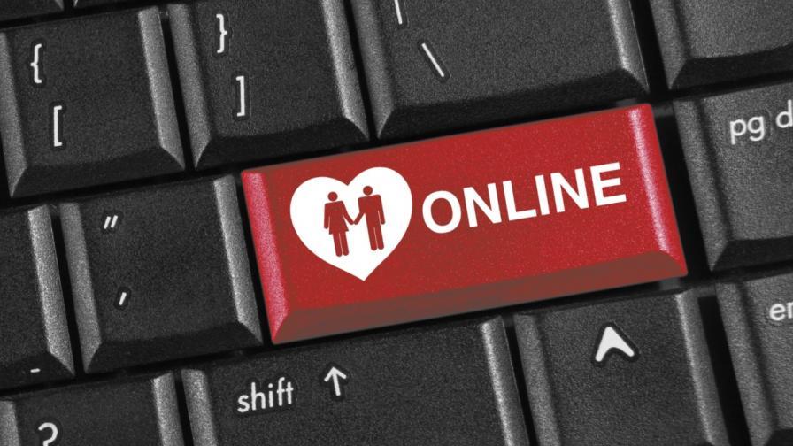 Всеки седми започва връзка след онлайн запознанство