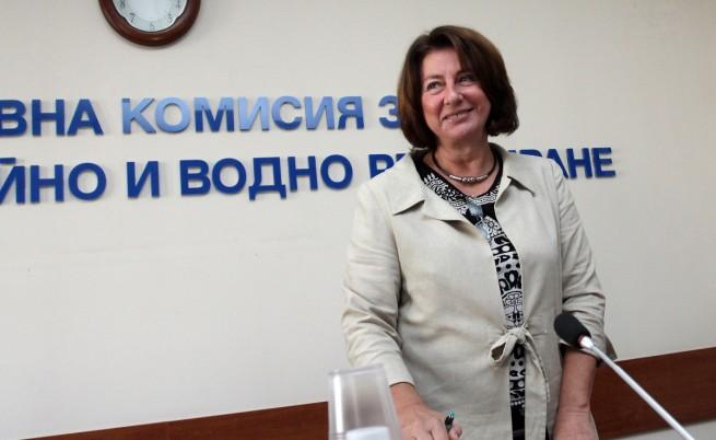 Разделянето на ДКЕВР мина на първо четене в ресорната комисия в НС