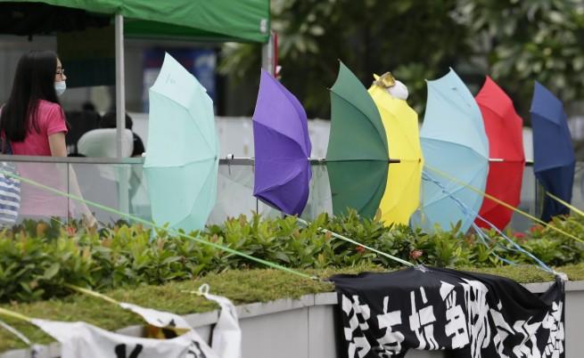 Протестите в Хонконг – тест за Китай