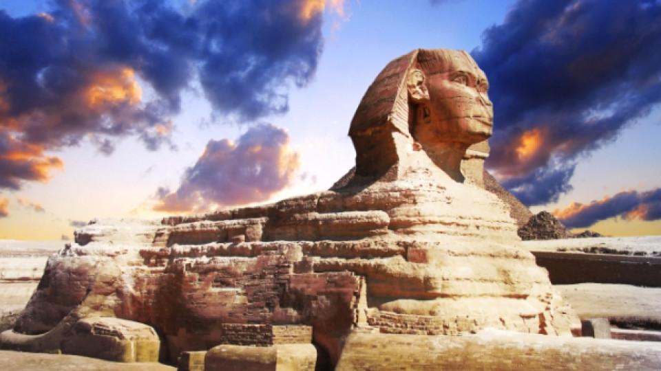 През 2015 трябва да отидеш в Египет