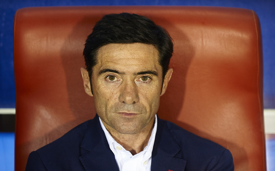 Уволниха треньор в Испания