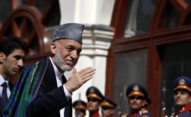 Афганистан: Братът на бившия президент бил кредитен милионер