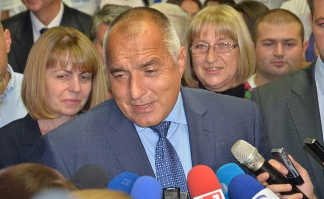 Борисов призова лидерите на разговори