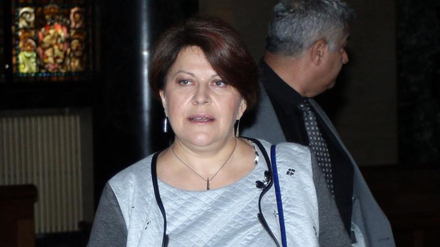 Татяна Дончева: В Парламента няма добри юристи, така че не чакайте реформи