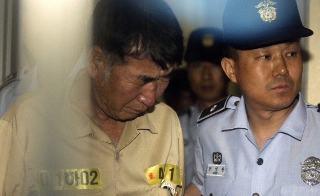 Фатална комбинация от фактори причинила потъването на южнокорейския ферибот