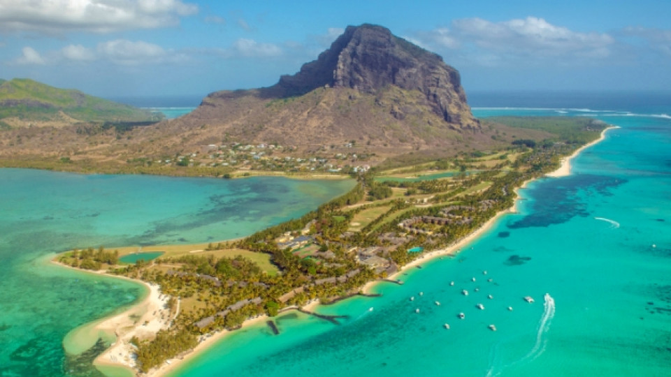 Остров Мавриций – там, където мечтите се превръщат в реалност