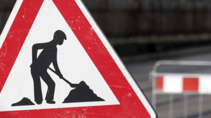 Големи тапи заради ремонти в София от днес - вижте къде
