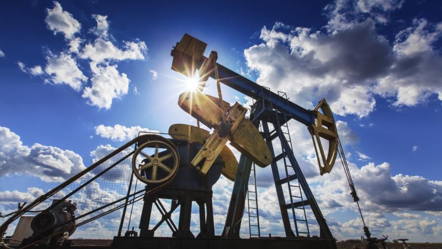 Откриха рекордно находище на шистов нефт в САЩ