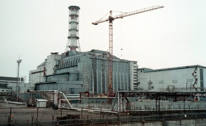 """Френска компания ще строи специални врати за АЕЦ """"Чернобил"""""""