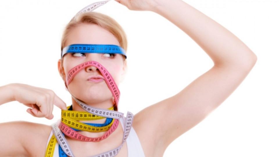 Бързите диети са по-ефикасни от дългосрочните