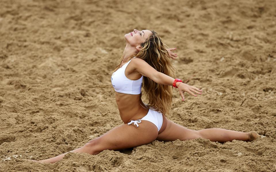 Пловдив приема втория кръг на Балканската верига по плажен волейбол