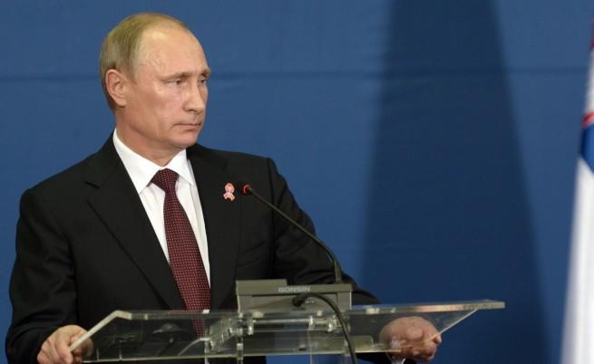 Москва отправя газови заплахи към Европа
