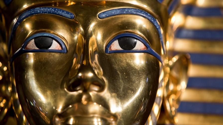 Учени: Родителите на Тутанкамон били брат и сестра