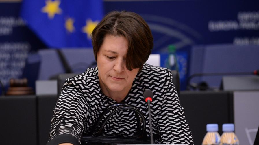 ЕП одобри Виолета Булц за еврокомисар