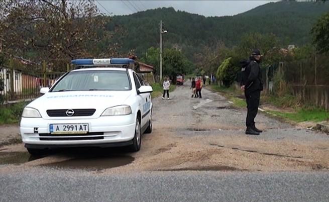 Пребитият с лопати мъж в Розино е починал