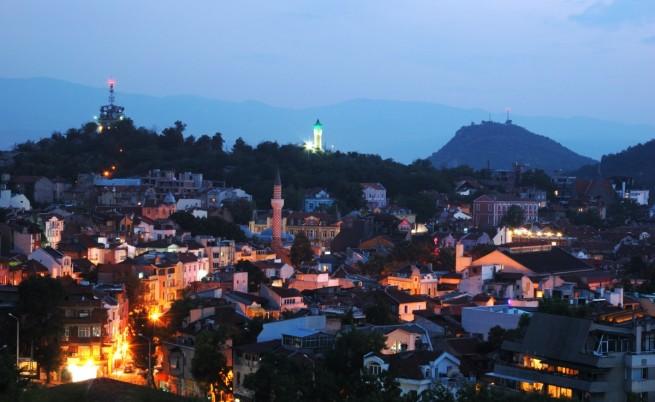 Пловдив, който не всички познаваме (видео)