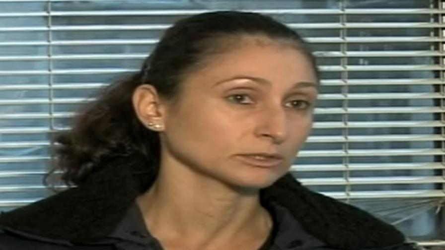 Обвинената в груб обиск полицайка: Доказах, че казвам истината