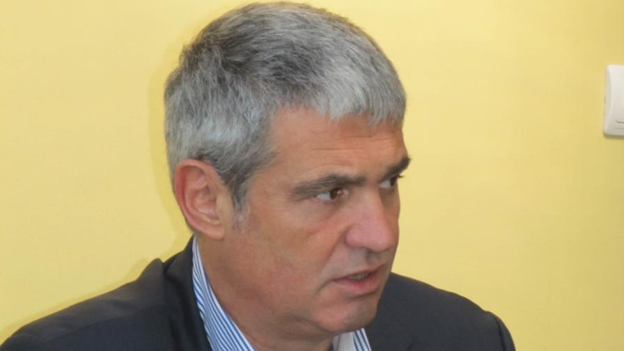 КНСБ: Правителството е необходимо веднага