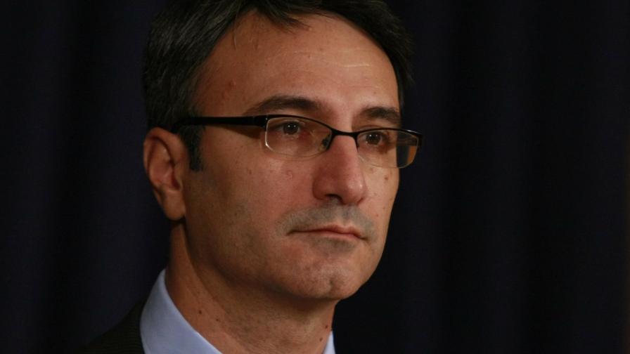 Реформаторите излъчват Трайчо Трайков за президент